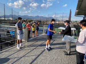 【プレイヤーズ活動情報】2020 KTA杯 関東ジュニアテニストーナメント